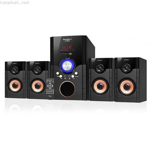 a8920 soundmax