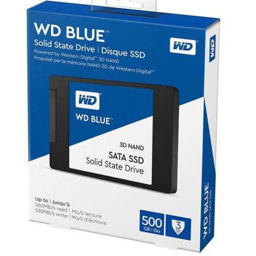WDS500G2B0A-1